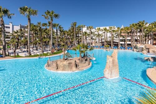 維拉海灘俱樂部飯店