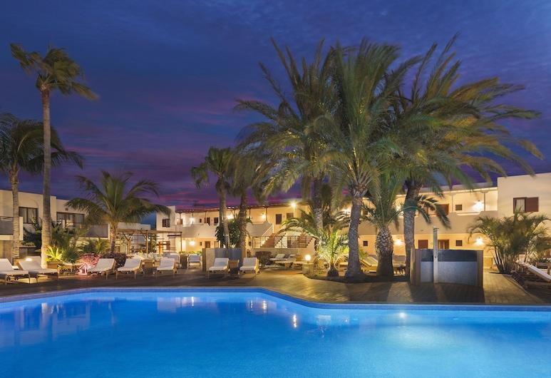Suite Hotel Atlantis Fuerteventura Resort - All Inclusive, La Oliva, Utendørsbasseng