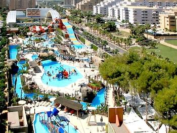 Nuotrauka: Marina dOr Playa 4, Oropesa del Mar