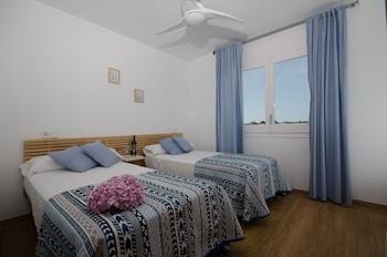 Bild vom Apartaments Els Llorers in Lloret de Mar