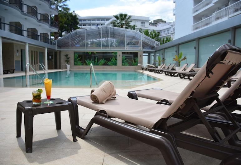 Hotel Helios Lloret, Lloret de Mar