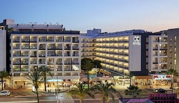 Bild vom Gran Hotel Flamingo in Lloret de Mar