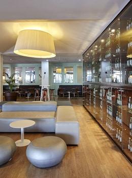 Foto van Gran Hotel Flamingo in Lloret de Mar