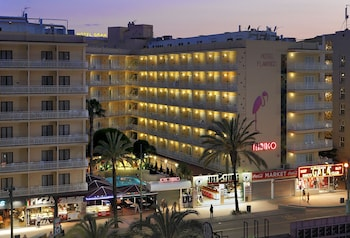Picture of Gran Hotel Flamingo in Lloret de Mar