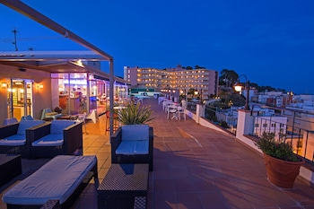 Picture of Hotel Santa Rosa in Lloret de Mar