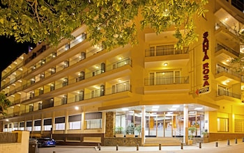 Picture of Hotel Santa Rosa in Lloret de Mar