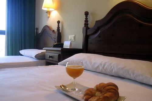 塞維爾聖帕布羅酒店/