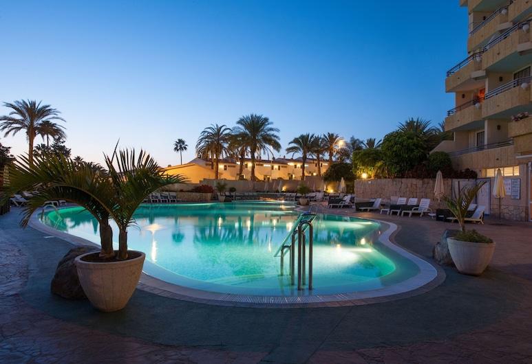 Hotel Olé Tropical Tenerife, Adeje, Venkovní bazén