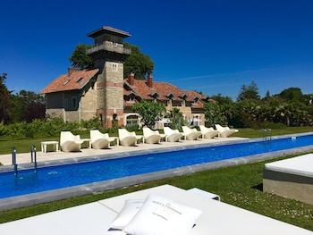 Picture of Beaumanoir Small Luxury Boutique Hotel in Biarritz