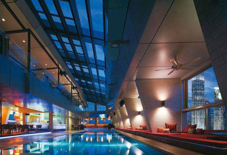Traders Hotel Kuala Lumpur, Kuala Lumpur, Pool