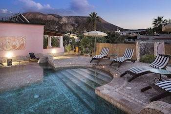 Enter your dates to get the Vulcano hotel deal