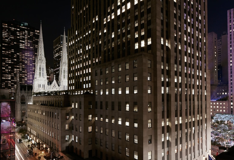 Radisson Hotel New York Midtown-Fifth Avenue, New York, Exterior