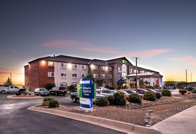 Holiday Inn Express Hotel & Suites Alamogordo Hwy 54/70, an IHG Hotel, Alamogordo