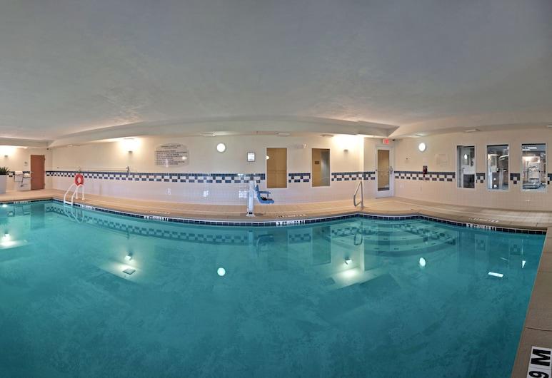 Fairfield Inn & Suites by Marriott Warner Robins, Warner Robins, Kapalı Yüzme Havuzu