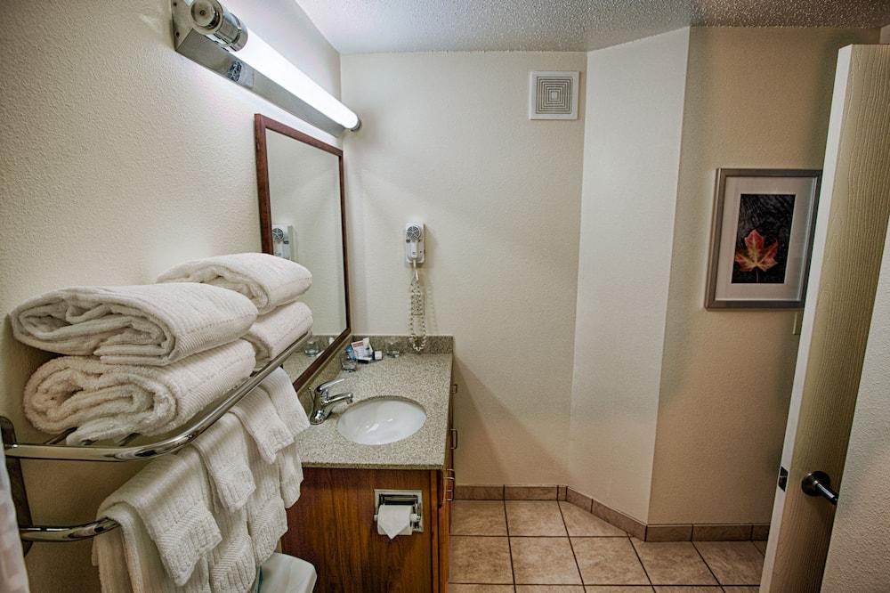 Sviitti, 1 makuuhuone - Kylpyhuone