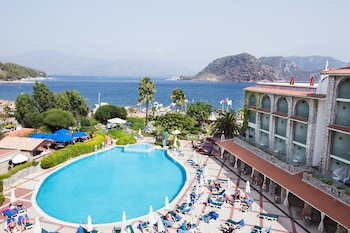 Picture of Marti La Perla Hotel - Adult Only in Marmaris