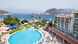 Choose This 4 Star Hotel In Marmaris