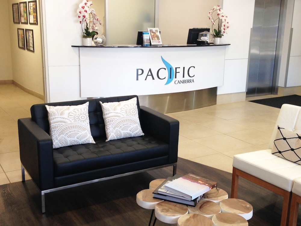 Pacific Suites Canberra, an Ascend Hotel Collection, Braddon