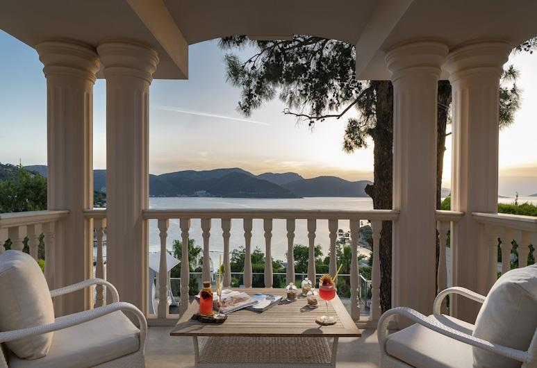 Rixos Premium Bodrum - All Inclusive, Bodrum, Villa (Panorama), Guest Room