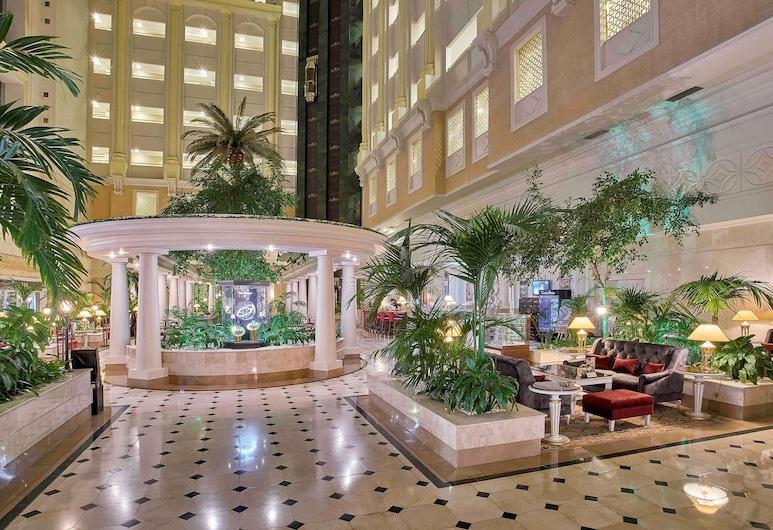 Rixos President Astana Hotel, Nur-Sultan, Hotel Bar