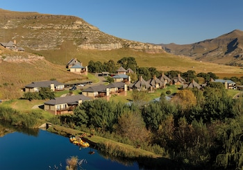 Picture of Kiara Lodge in Clarens