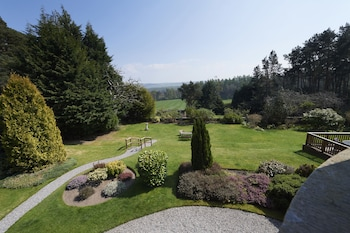Foto Loch Ness Country House Hotel di Inverness