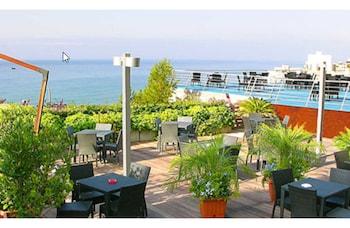 A(z) Hotel Admeto hotel fényképe itt: Castelvetrano