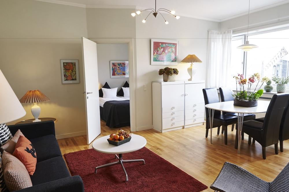Ascot Apartments, Copenhagen Awesome Design