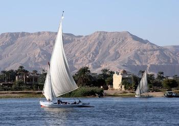 Slika: Iberotel Luxor ‒ Luksor