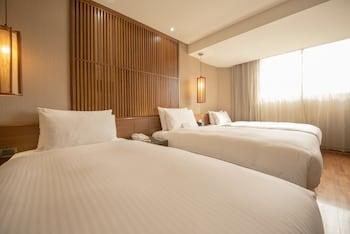 台北、レアレア ガーデン ホテル - 台北 (力麗哲園商旅台北館)の写真