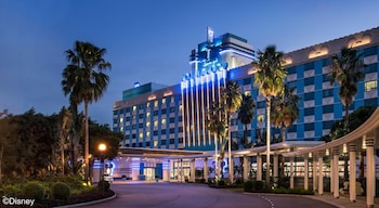 Picture of Disney's Hollywood Hotel in Lantau