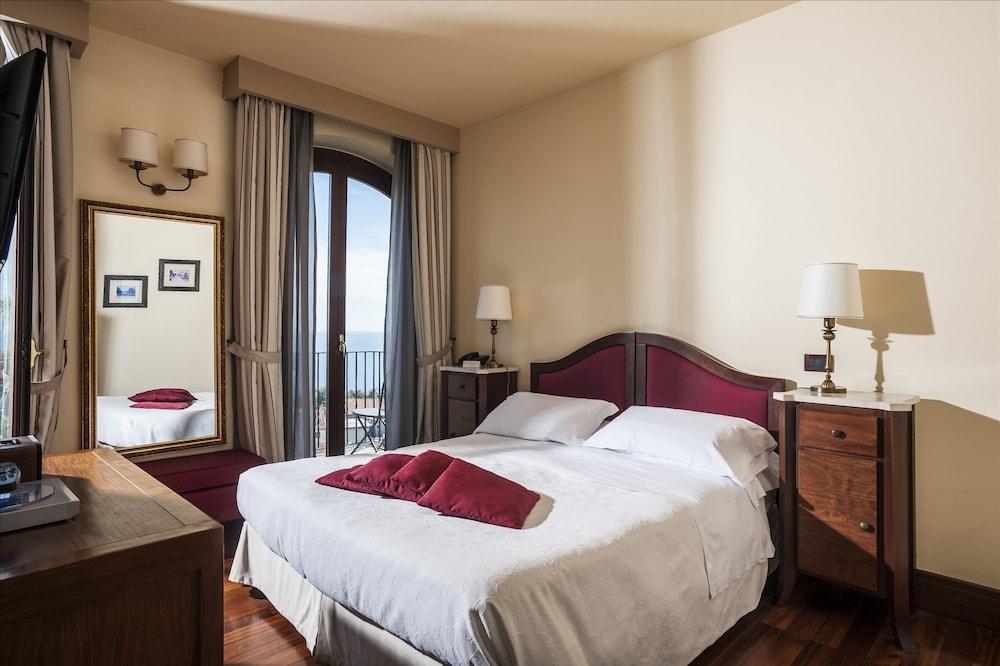 Santa Caterina Hotel, Acireale