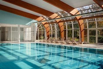 Bild vom Spa Resort Sanssouci in Karlsbad