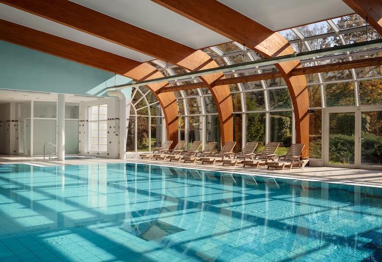 Spa Resort Sanssouci, Karlovi Vari