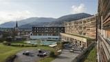 hôtel Hermagor-Pressegger See, Autriche