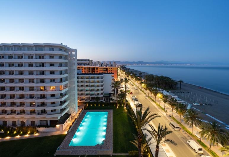 Hotel Apartamentos Bajondillo, Torremolinos, Exterior