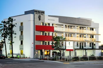 Picture of Hercor Hotel - Urban Boutique in Chula Vista