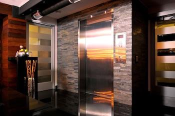 Image de Hercor Hotel - Urban Boutique à Chula Vista