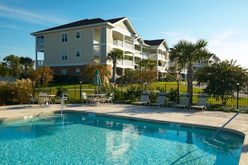 Picture of Barefoot Resort & Yacht Club in North Myrtle Beach
