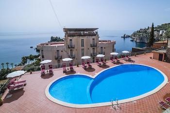 Foto del Hotel Isola Bella en Taormina
