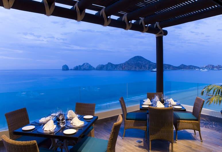 Villa del Arco Beach Resort & Spa, Cabo San Lucas, Restauration