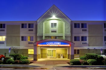 Picture of Candlewood Suites Killeen - Fort Hood Area in Killeen