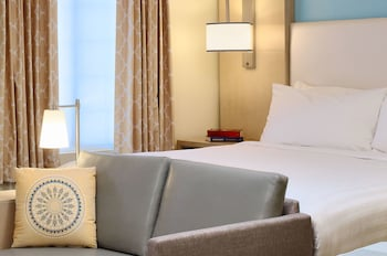 Obrázek hotelu Sonesta ES Suites Parsippany ve městě Parsippany