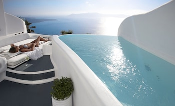 Picture of Dana Villas & Infinity Suites in Santorini