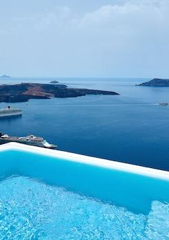 Picture of Dana Villas & Infinity Suites in Santorini