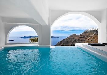 Bild vom Dana Villas & Infinity Suites auf Santorin