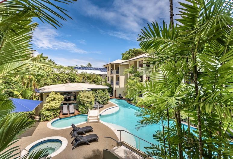 Meridian Port Douglas, Port Douglas, Outdoor Pool
