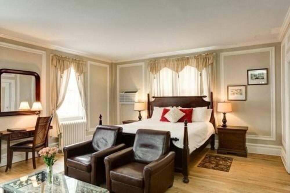 Habitación (King room) - Habitación
