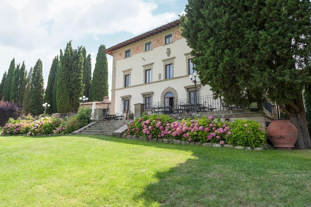 Book Villa Campestri Olive Oil Resort in Vicchio | Hotels.com