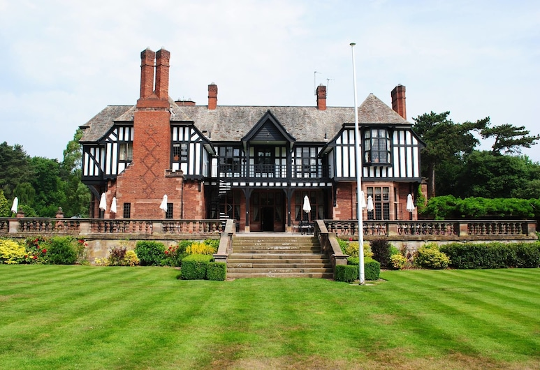 Inglewood Manor, Ellesmere Port